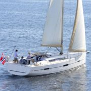 Alquiler de velero en Ibiza