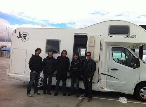 Alquiler de Caravana en Madrid