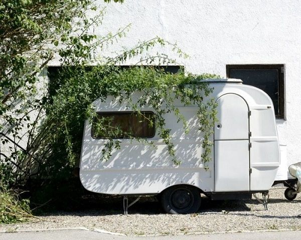 Ley nacional de caravanas y autocaravanas