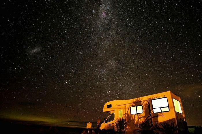 Cómo organizar nuestro viaje de acampada