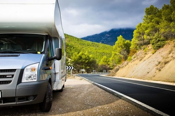 Normas de seguridad al viajar en caravana