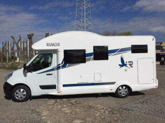 Pon a punto tu caravana después de un verano en carretera