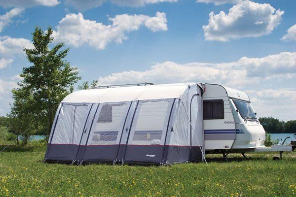tienda camping en Madrid