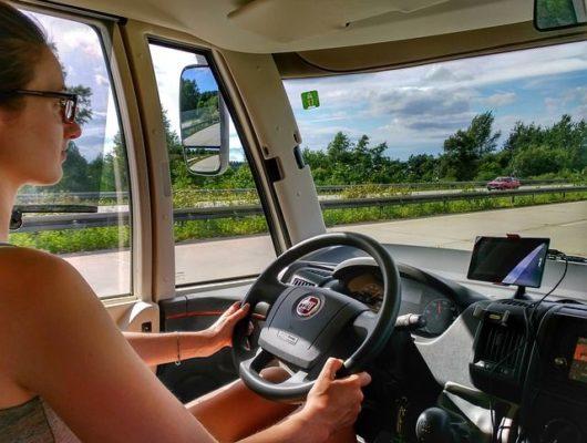 Elementos de seguridad imprescindibles para tu autocaravana