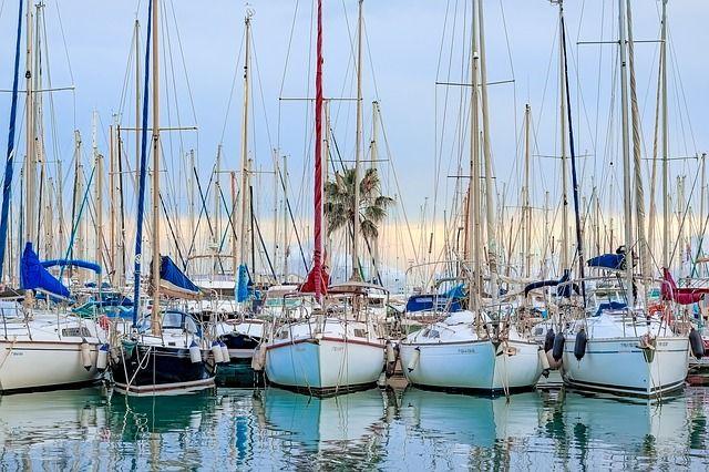 1. Alquiler de barcos en Ibiza