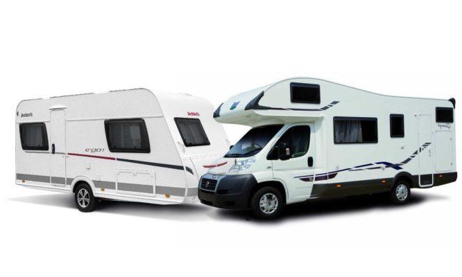 Diferencias básicas entre autocaravanas y caravanas