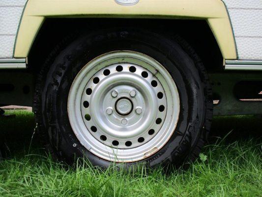 Repuestos para caravanas en Camperdadi