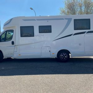 Autocaravana MC LOUIS MC4 379