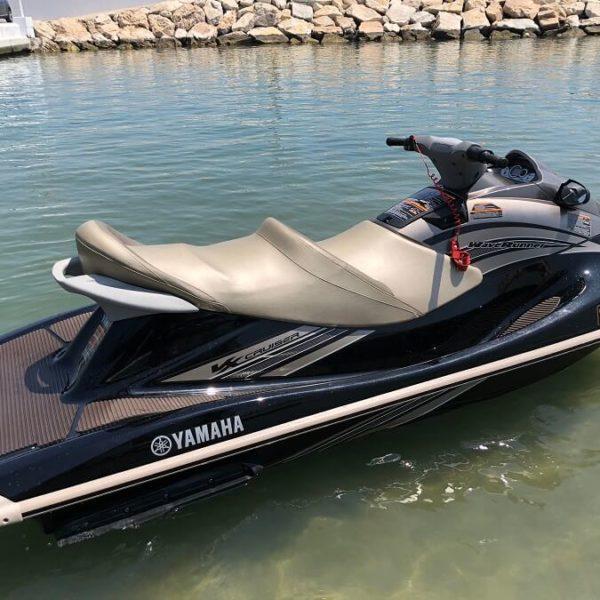 Moto Agua - Yamaha VX 1100 AJ