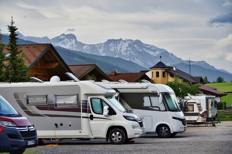 La única guía que necesitas si quieres comprar una caravana